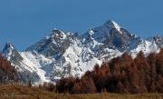 Alps Mountain Peak